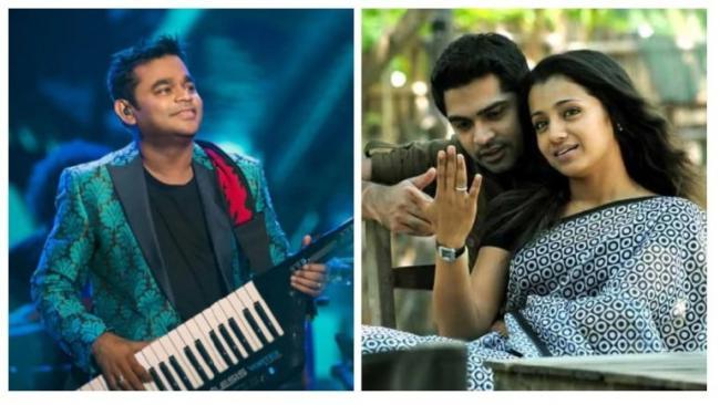 AR Rahman to Compose Karthik Dial Seytha Yenn - Sakshi