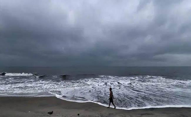 Cyclone Amphan Weather Forecast Today Live Updates - Sakshi