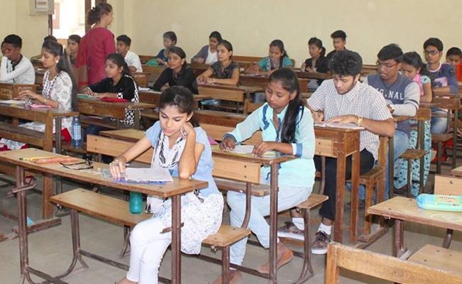 Shivraj Singh Chauhan Cancelled Remaining Tenth Exams - Sakshi