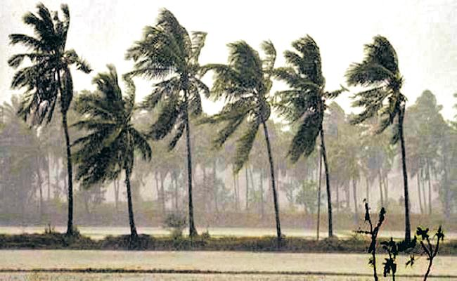 Cyclone Amphan To Turn Extremely Severe - Sakshi