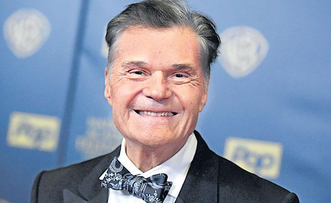 Legendary Comic Actor Fred Willard Pass away - Sakshi