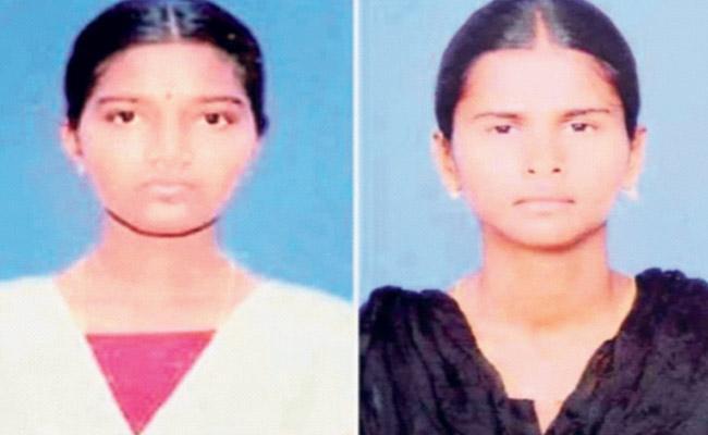 Two women commit Suicide In Namakkal district  At Tamil nadu - Sakshi