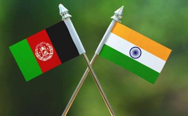 Afghanisthan Government Denies Taliban False Allegations - Sakshi
