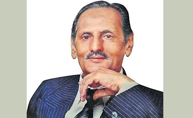 Tribute To K S Nisar Ahmed - Sakshi