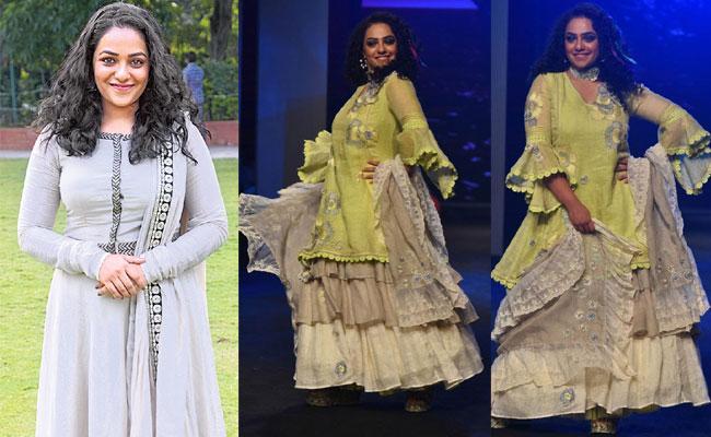 Heroine Auctioning Her Custom Made Dress for Funds - Sakshi