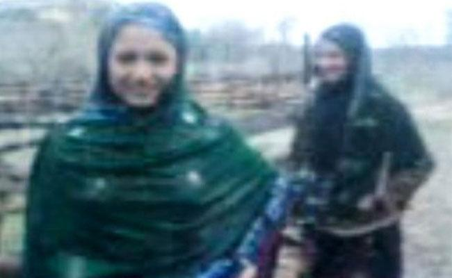 Two Pakistani Teenage Girls Killed By Family Over Leaked Video  - Sakshi