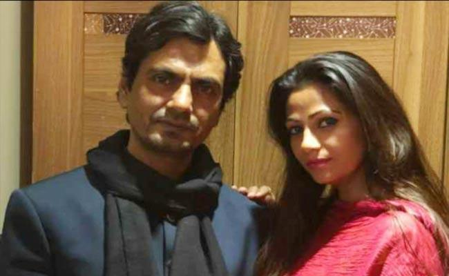 Nawazuddin Siddiqui Wife Aaliya Opened About Her Divorce With Him - Sakshi