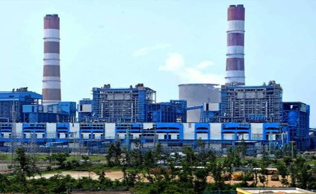 Technical Issues Arising In Simhadri Super Thermal Power Project - Sakshi