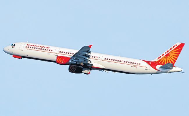 Three special flights to Gannavaram Airport - Sakshi