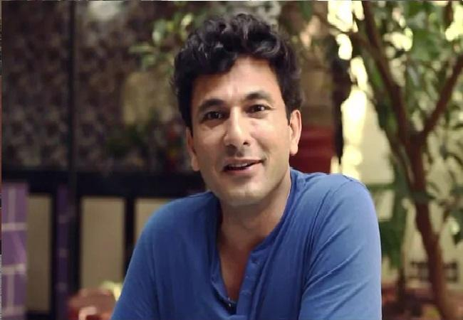 Star Chef Vikas Khanna About Pune Auto Driver  - Sakshi