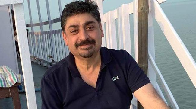 Producers Guild CEO Kulmeet Makkar dies of heart attack - Sakshi