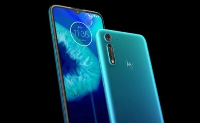 Motorola G8 Power Lite launching tomorrow on Flipkart - Sakshi