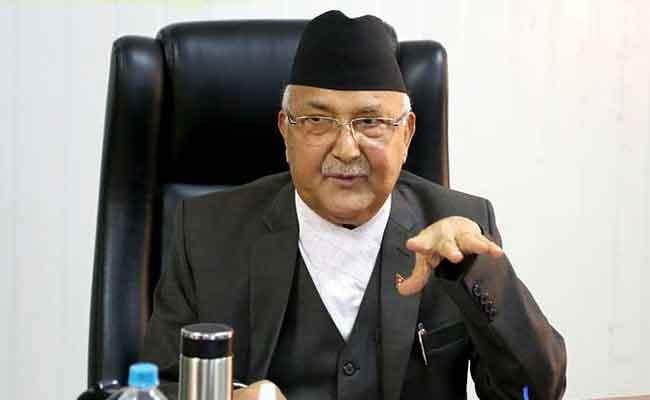 Territorial Disputes Nepal Angry Over India - Sakshi