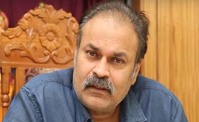 Police Complaint Registered On Konidela Nagababu Over Comments On Nathuram Godse - Sakshi