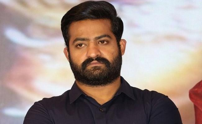 NTR Special Thanks To Fans On Twitter For Birthday Wishes - Sakshi