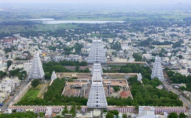 Tirupati Got First Place In Three Star Rated Nationally - Sakshi