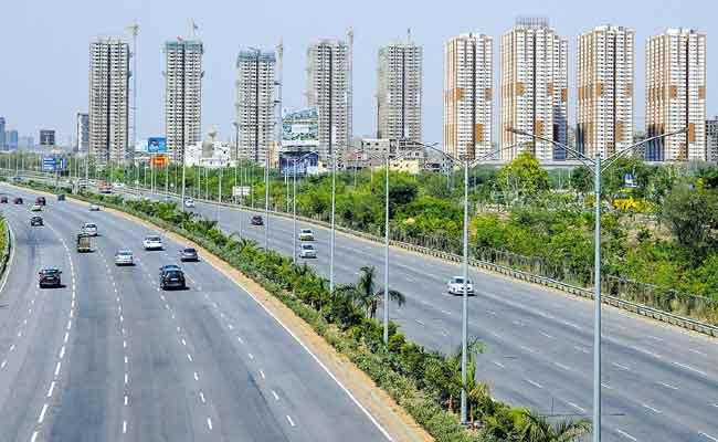 HMDA Green Signal For All Vehicles On ORR From Wednesday Midnight - Sakshi
