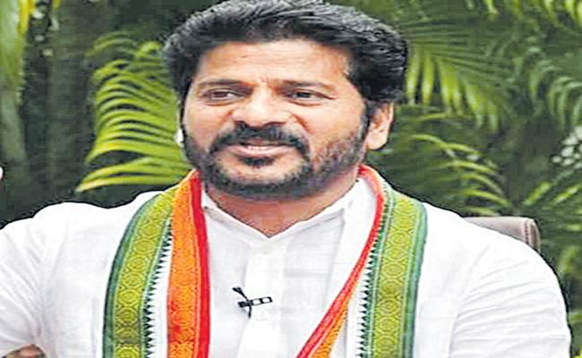Revanth Reddy Comments On Pothireddypadu - Sakshi