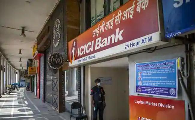 ICICI Bank introduces special FD scheme for senior citizens with higher interest - Sakshi