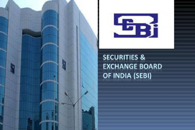 Sebi shifts to NCL building - Sakshi