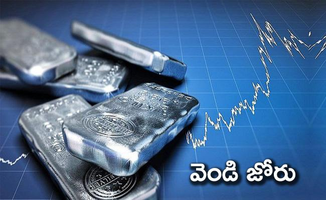 Silver may outperform than Gold - Sakshi