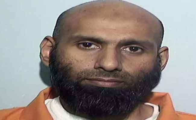 America Release Al qaeda Terrorist Zubair - Sakshi