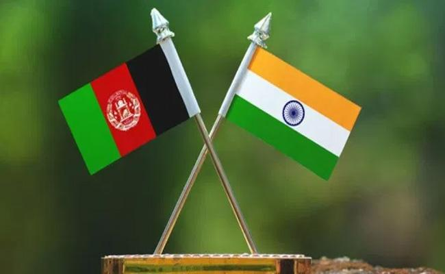 Sakshi Editorial On India And Afghanistan Relations