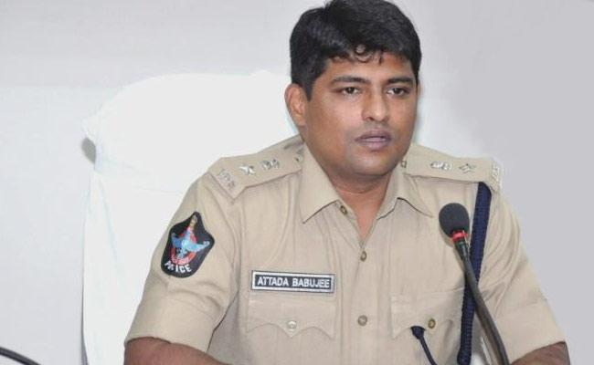 Registered Cases Of Lockdown Violations In Visakha District - Sakshi