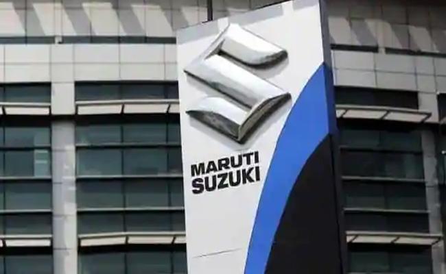 Maruti Suzuki Buy Now PayLater Offer - Sakshi