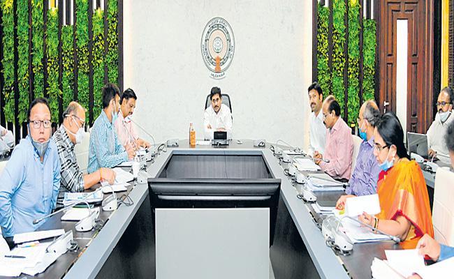 YS Jagan Mohan Reddy Speaks About new Medical College At Pulivendula - Sakshi