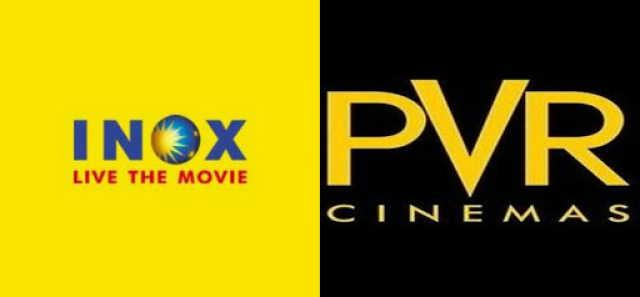 PVR Rights issue- Multiplex shares down - Sakshi
