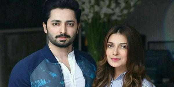Actress Ayeza Khan Rubbishes Rumours Stating That She Died In The PIA Plane Crash - Sakshi