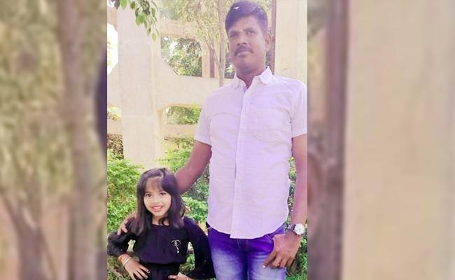 Father And Daughter Commits End Lives in Karnataka - Sakshi