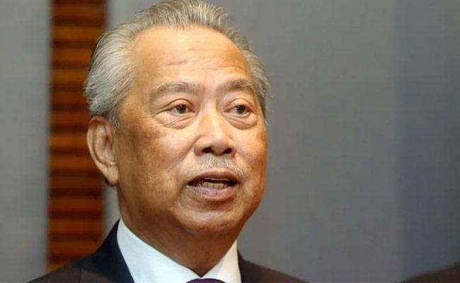Malaysia PM In Home Quarantine After Officer Tests Coronavirus Positive - Sakshi
