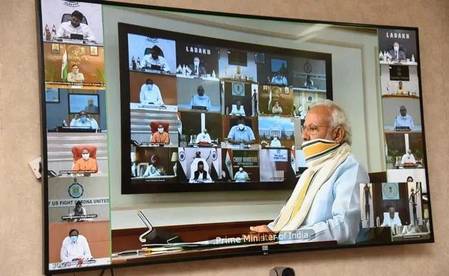 Shiv Sena Kerala Chief Minister Feels Prime Minister Meets Waste Of Time - Sakshi