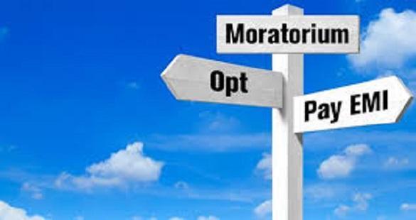 Moratorium extension may trigger more defaults - Sakshi
