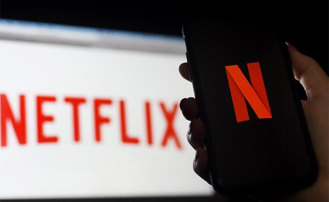 Netflix Warns Inactive Subscribers - Sakshi
