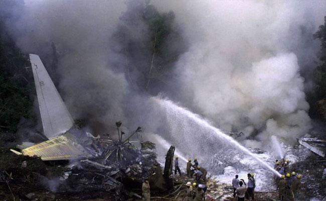 Mangalore Plane Crash Happened 10 Years Ago - Sakshi