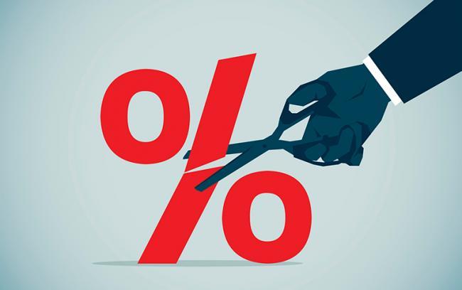0.4% Repo cut by RBI - Sakshi