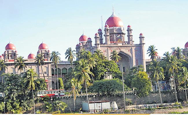 High Court Warning To Telangana Government About Migrant Workers - Sakshi