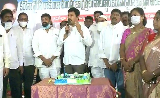 One Year Completed YSRCP Government Formed In Andhra Pradesh - Sakshi