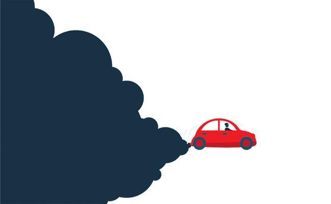 Air Pollution Increasing After Lockdown In Telangana - Sakshi