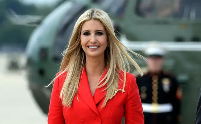 Ivanka Trump Comments On Bihar Girl Cycling 1200 Km With Father - Sakshi