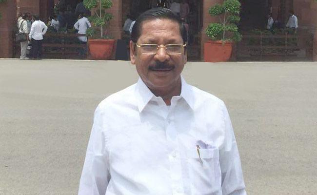 Rajya Sabha MP RS Bharathi Arrested in Chennai - Sakshi