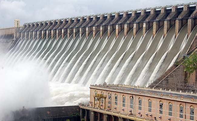 Two TMC Water To Nagarjuna Sagar Right Canal - Sakshi