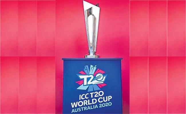 T20 World Cup Postponed Due To Coronavirus - Sakshi