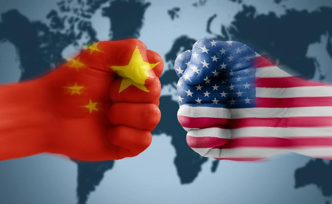 US Blacklists 33 Chinese Companies Alleges Military Links - Sakshi