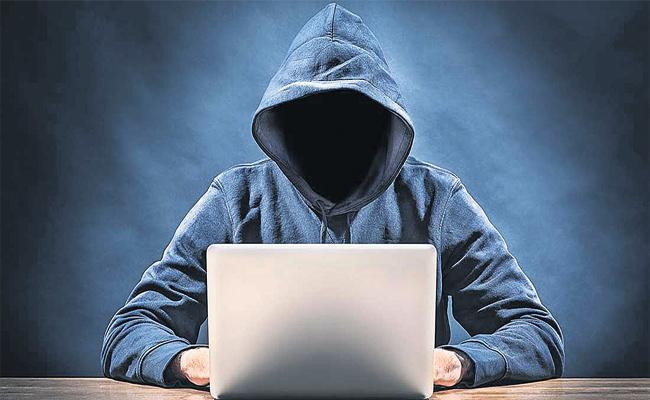 Cyber Crime Cases File in Hyderabad - Sakshi
