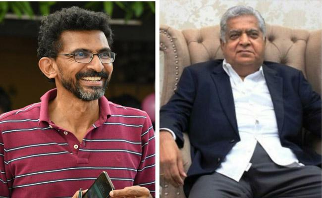 Sekhar Kammula Next Movie Is Confirmed With Love Story Producer - Sakshi