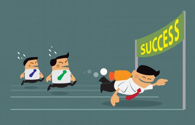 Why only 5% investors make money - Sakshi